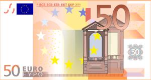 50EuroSchein